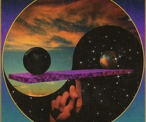 balance and yin yang image