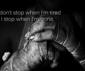 quotes, stop, and fight image