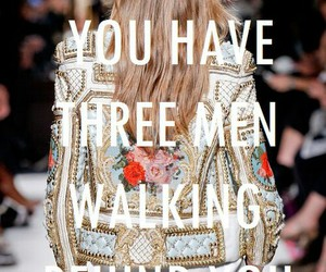 quotes, oscar de la renta, and walk image