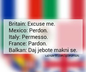 funny, text, and serbian text image