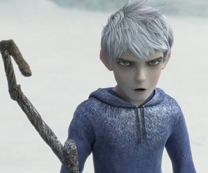 blue, dreamworks, and jack frost image