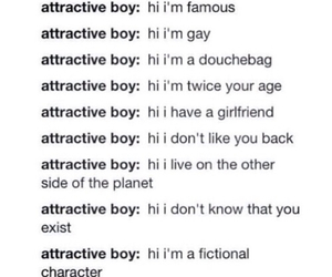 boys, true, and love image