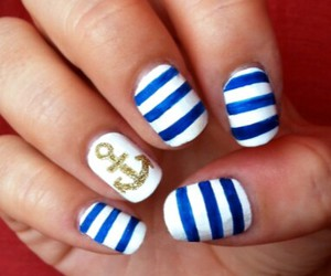 nails and anchor image