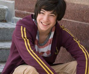 ezra miller and cute image