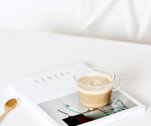 coffee, cup, and latte image