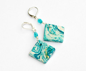 accessories, earrings, and long image