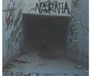 narnia, grunge, and dark image