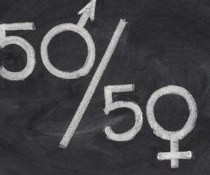equality, girl, and boy image
