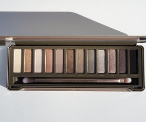 urban decay and naked palette 2 image