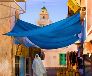 painting, tableau, and tunisia image
