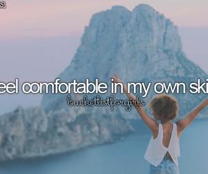 comfortable, girl, and tumblr image