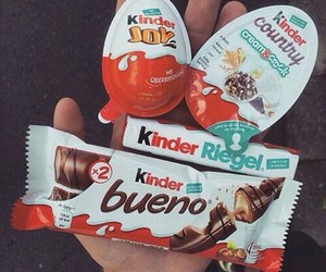 cool, ilove, and kinder image