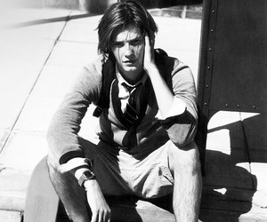ben barnes and man image