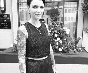 ruby rose, lesbian, and sexy image