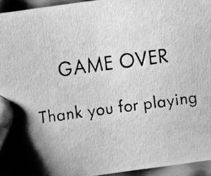 gameover image