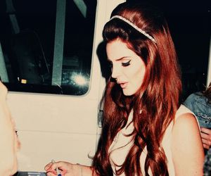 lana del rey, lana, and born to die image