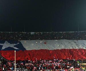 chile and copa america image