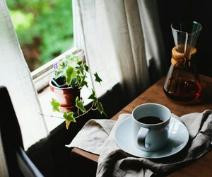 peace, solitude, and pensive image