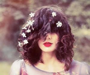 beautiful, beauty, and flowers image