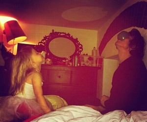 goals, lux, and Harry Styles image