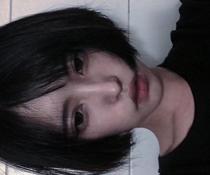 asian and pale image