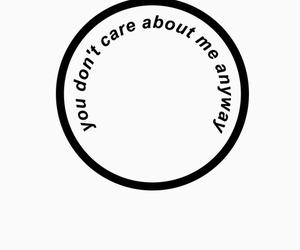 quote, sad, and tumblr image