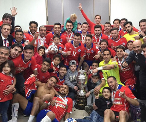 chile and campeon image