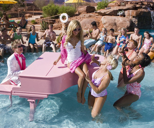 ashley tisdale, high school musical, and pink image