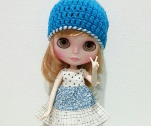 blythe, custom, and customblythe image