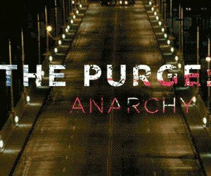 anarchy, the purge, and american nightmare image