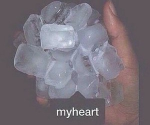 cold and myheart image