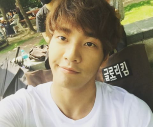 korean actor, kim young kwang, and korean modal image