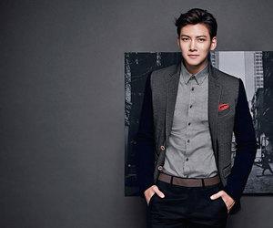korean actor, korean model, and ji chang wook image