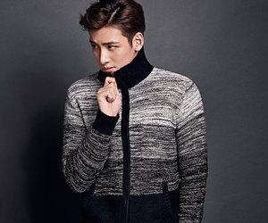 korean model, ji chang wook, and korean actor image