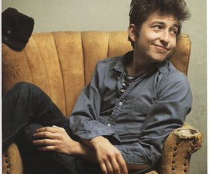 bob dylan, cute, and *+*+*+* image