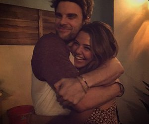 danielle campbell, kolvina, and The Originals image