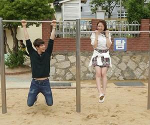 couple, favourite, and Jonghyun image