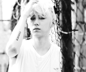 hyunseung, handsome, and kpop image