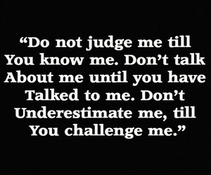quotes and challenge image