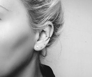 earring and jewelry image