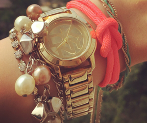 accessories, beautiful, and bracelet image
