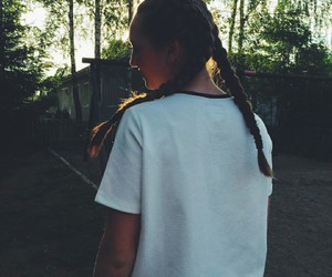 braid, braids, and life image