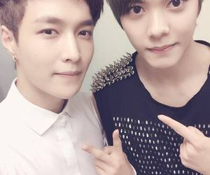 lay, johnny, and smrookie image