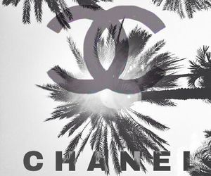 chanel and background image