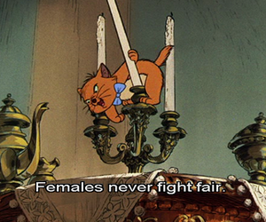 aristocats, cat, and disney image