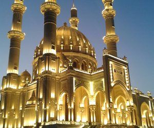 beautiful, miracle, and mosque image