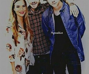 after, liam, and hessa image