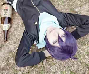 anime, cosplay, and yato image
