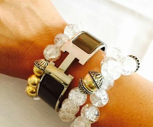 bracelet, luxurious, and classy image