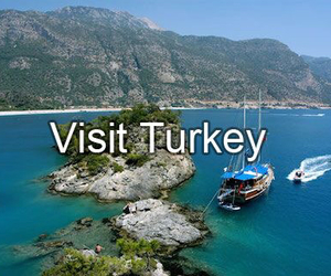 place, travel, and turkey image
